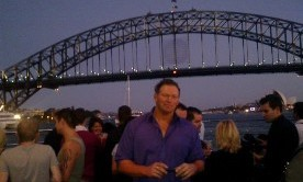 Champagne Harbour Cruises Sydney