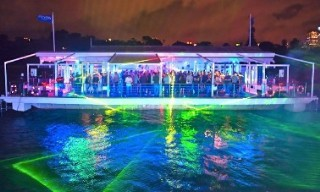 Club Party Cruise Venue
